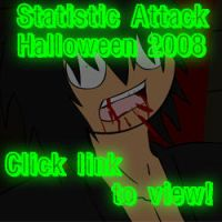 Statistic Attack Halloween 08 by ScootWHOOKOS
