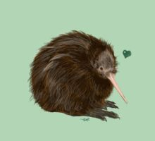 Kiwi Bird, Jan-02-08 by TOR1