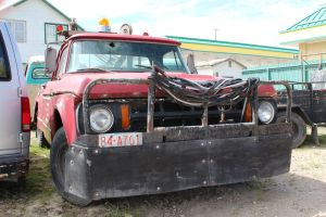 Canadian Wrecker by KyleAndTheClassics