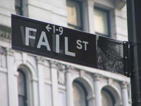 Fail Street by Plebo-Graphics