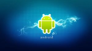 Android wallpaper HD by Samuels-Graphics