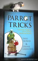 Parrot trick book by emmil