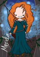 Merida by sammers94