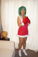 Christmas Ranka~ by Minakosplay