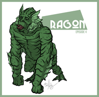 Ragon by kjmarch