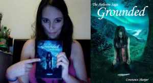 Grounded by Constance Sharper by charligal