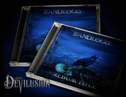 Cover art 15:5 ''Jewel cases'' by D3vilusion