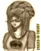 Miss Hipster by Crazed-In-Theory