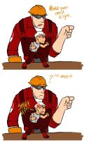 PokeSold - Training hater by Uncle-Nemes1s