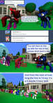 Ask True Blue tumblr 1396 by Out-Buck-Pony