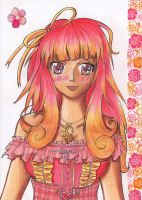Colorpallette-Challenge - P4 by Elythe
