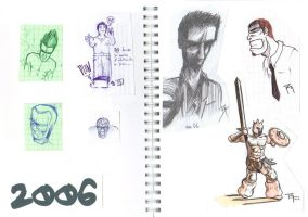 2006 January - May by rqp