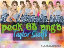 Taylor Swift png by CaataEditions