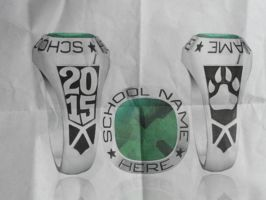 MY Class Ring by teambrownie1