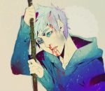 ROTG: beat up Jack frost by animegirl000