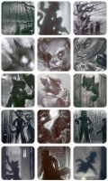 Lackadaisy Icons Set 03 by ka-mainari
