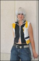Riku: Blue Eyes by Betwixt779