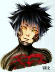 Vanitas by CrymsonFire445