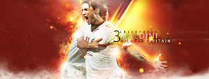 PAOLO MALDINI 3 by PowerGFX96
