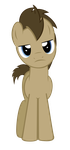 Request: Dr. Whooves 'hugs?' -serious- by RichHap