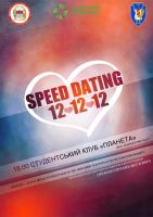 Speed Dating by DominaWhite
