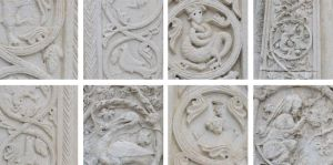 Romanic Bas Relief Pack by morana-stock