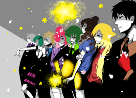our side by 666phantomoftheopera