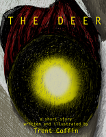 The Deer -- Cover by thelastmagician