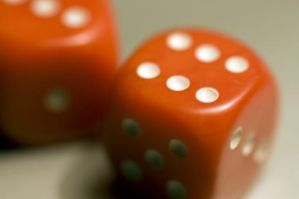 Dice by KayleighOC
