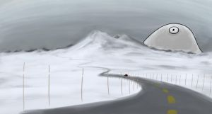 sognefjell by dagove