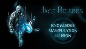 Jace Beleren Background 1 by Eldunayri
