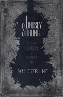 Lindsey Stirling London Tour Gig Poster Shatter Me by Luthienshadows