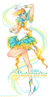 Meme - Sailormoonsona, Sailor Supernova! by Ai-Bee