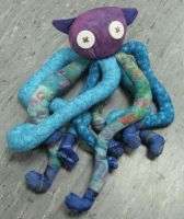 Siamese Octo-Puss by chinchilakid