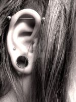 Pierced Right by asphyxiated337