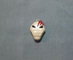 Charms: Hollow Mask by okapirose