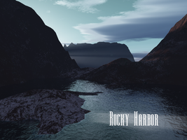 Rocky Harbor by McMike
