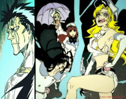 Bleach 579 - The Undead 6 by Kurinto-W