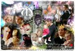 Klaus and Hope Mikaelson The King and his Princess by JadeTheAngle777