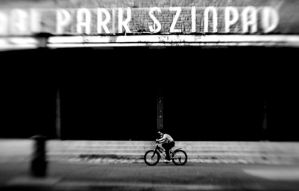 parkszinpad by chryztoph
