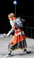 Madman Cosplay Comp 1 by Indefinitefotography