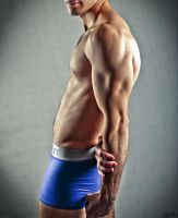 Emil Body hand by MegaHerzeleid