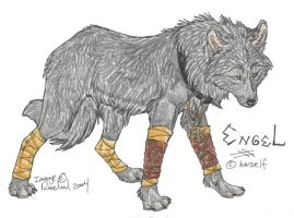 Trade: Engel by NightTracker