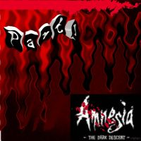 Amnesia Obscurity part 1 by jensdevries
