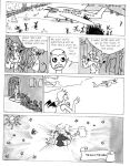 Quiche, page 1 by nounouille