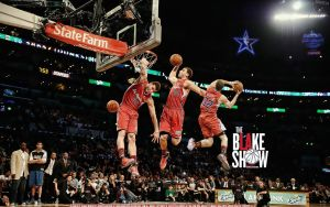Blake Griffin Wallpaper by IshaanMishra