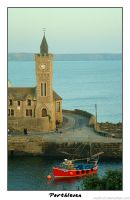 Porthleven by cardinal