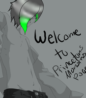 Welcome To PrincetonsMonster's pagee by PrincetonsMonster