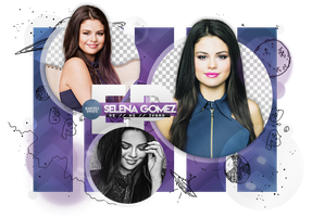 Pack Png 1905 // Selena Gomez. by ExoticPngs