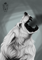Commission: Haze by Brevis--art